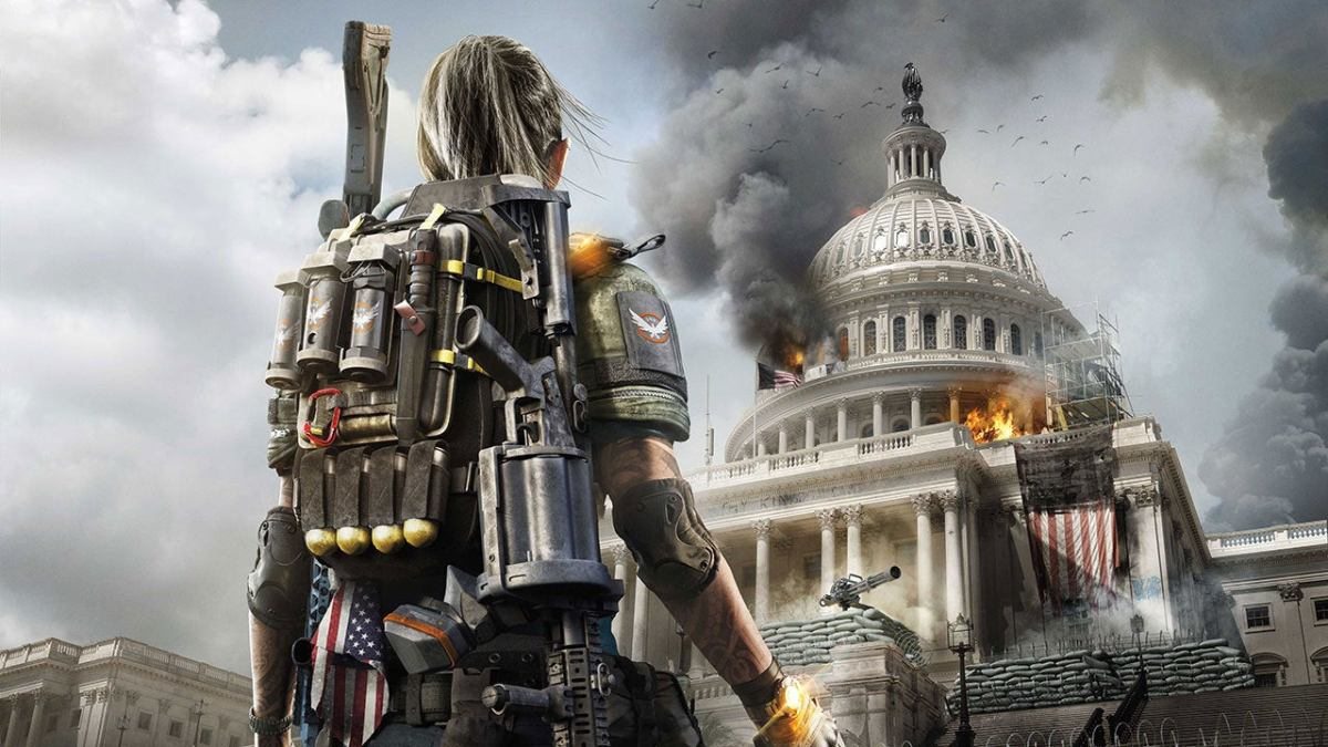 Tom Clancy's The Division 2 Free Weekend 13th June – 16th June and Year One Information